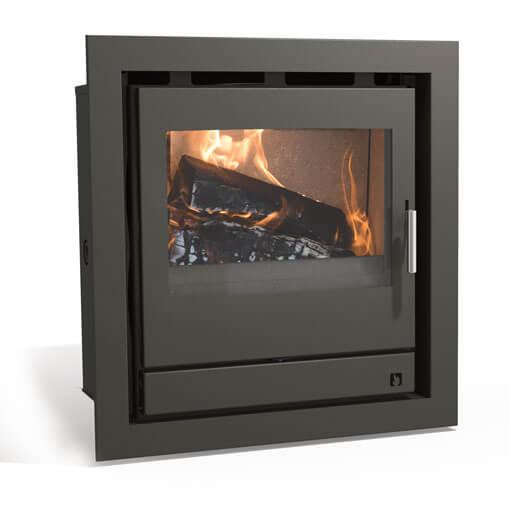 Stratford Ecoboiler - Inset Fireplace