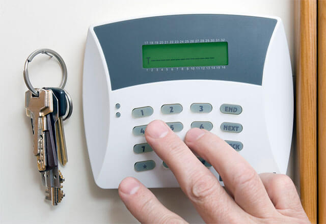 security systems ifs