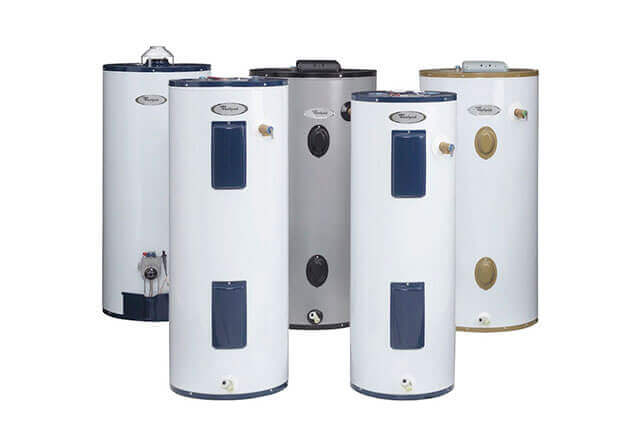 water-heaters-iow