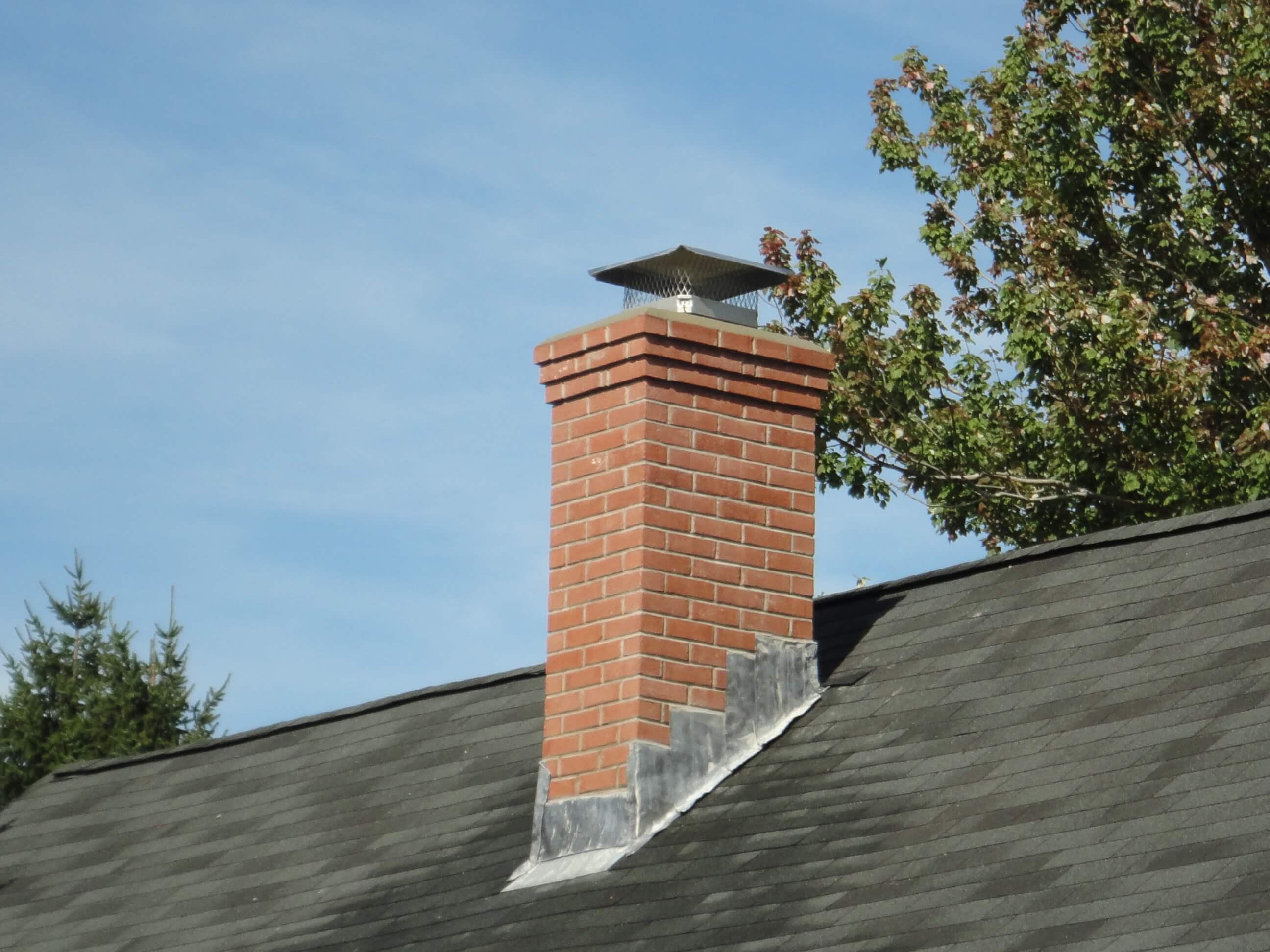 chimney repair isle of wight