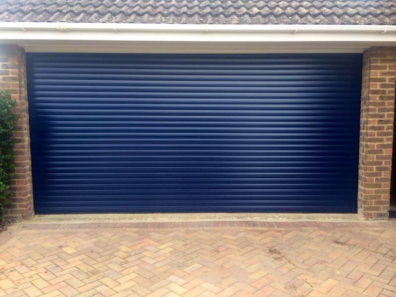 garage doors isle of wight