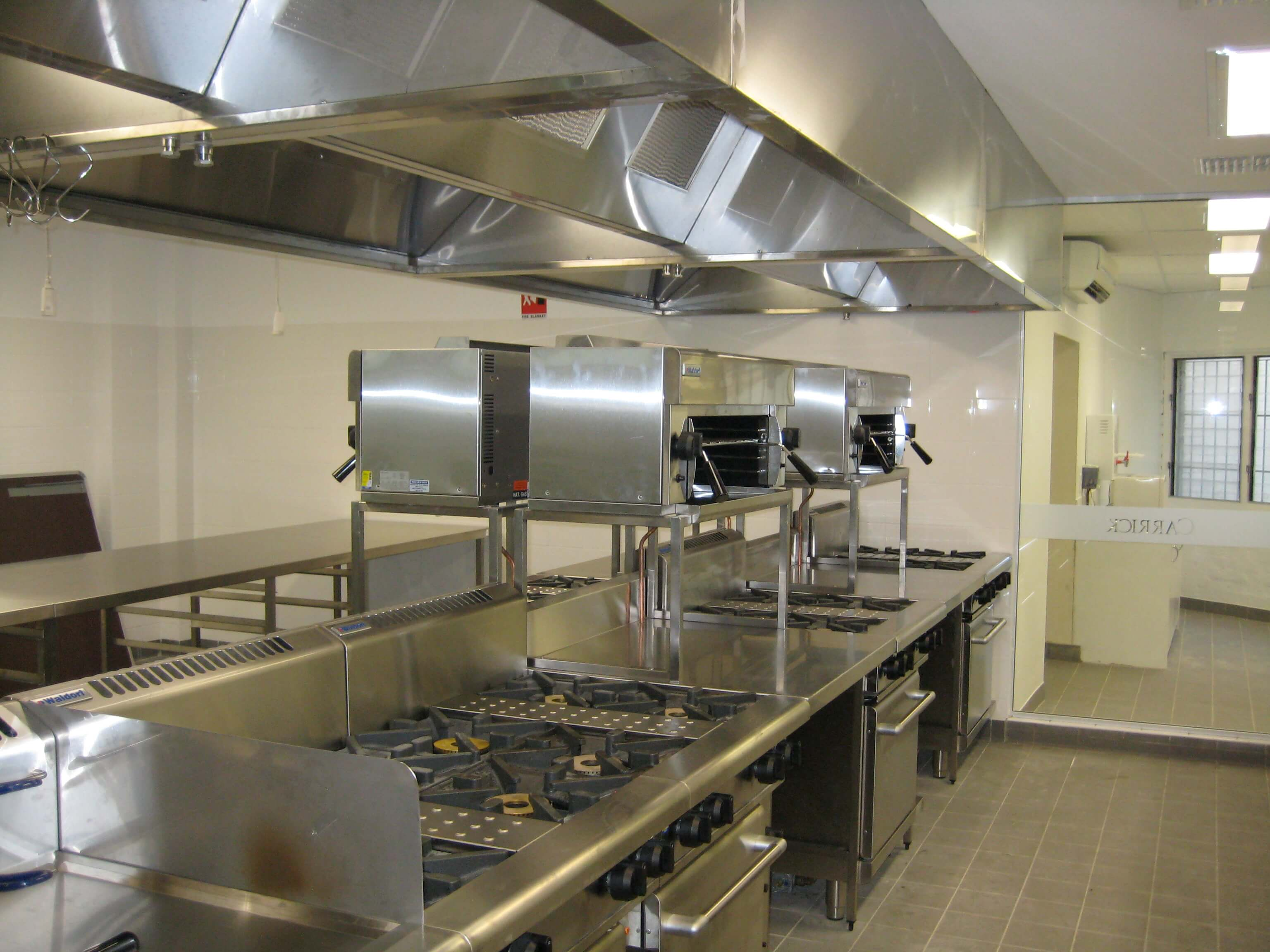 extractor cleaning services