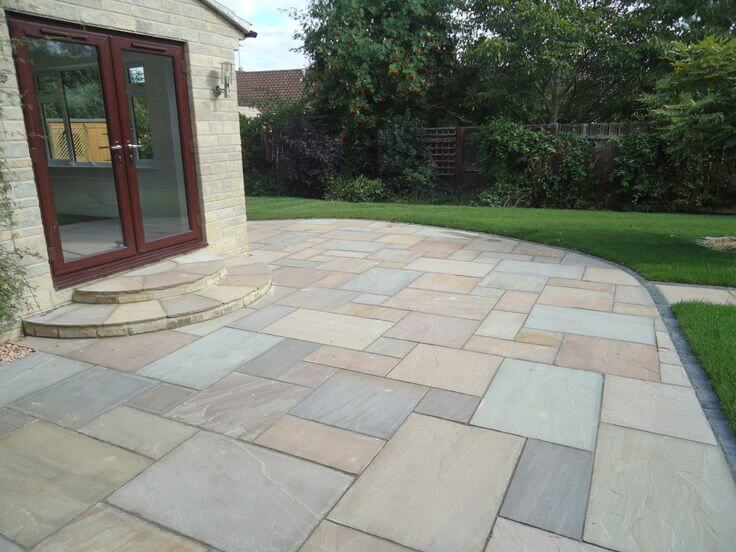 paving and patios isle of wight
